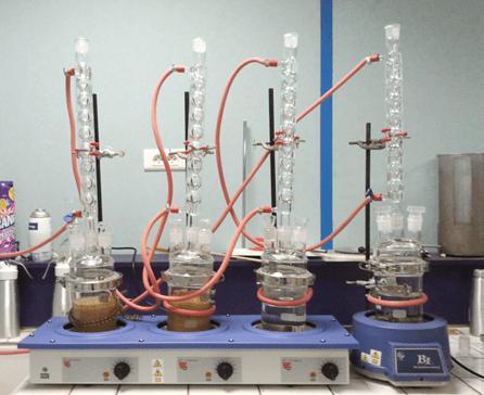 Classement des produits chimiques