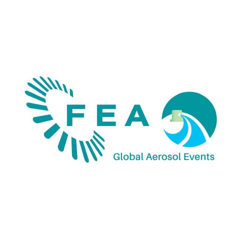 Logo du congrès FEA